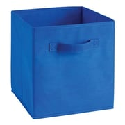 ClosetMaid Cubeicals Fabric Drawer; True Blue