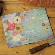 Abbey Press Friend Mini Cutting Board