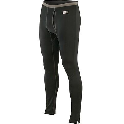 Ergodyne CORE Performance Work Wear 6480 Base Layer Thermal Bottoms Black Large