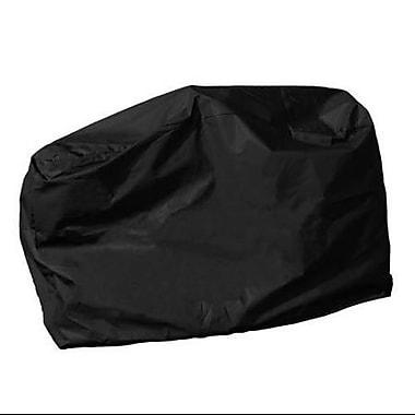 Mr. Bar-B-Q® Backyard Basics™ Riding Mower Cover, Black