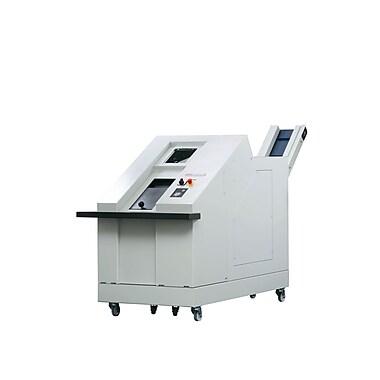 HSM® Powerline HDS 230-2 Hard Drive Shredder