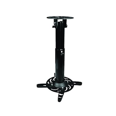 SIIG CE-MT0Y12-S1 Universal Ceiling Projector Mount - 11.8