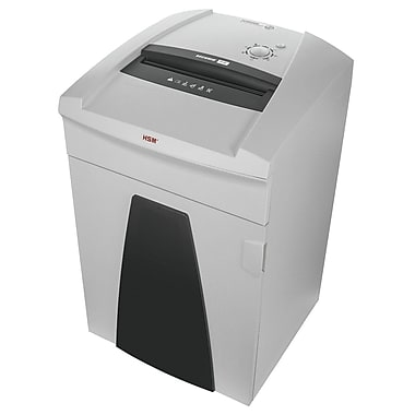 HSM Securio P36 L6 OMDD 14-Sheet Cross-Cut Shredder