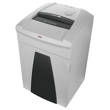 HSM® Securio P36 L6 OMDD 14-Sheet Cross-Cut Shredder