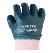 Ansell HyLite® 47-402 Nitrile Gloves, Size Group 9