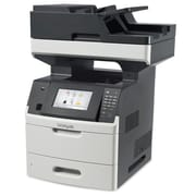 Lexmark MX710de Mono Laser All-in-One Printer