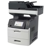 Lexmark MX710dhe Mono Laser All-in-One Printer