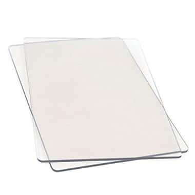 Sizzix® Standard Cutting Pad, Clear