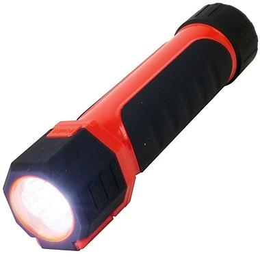 Stalwart™ Multi Purpose 30+4+8 LED Light, Red/Black