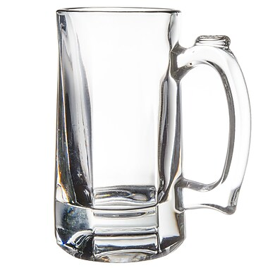 Anchor® Hocking 12 oz. Beer Tankard, 12/Pack