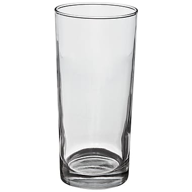 Anchor Hocking 15 oz. Heavy Base Iced Tea Glass, 36/Case (ANH 3175U)