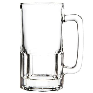 Anchor Hocking 33.81 oz. Gusto Beer Mug, 12/Pack (ANH 1153U)