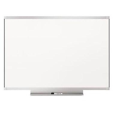 Quartet® Prestige® Total Erase® Dry-Erase Boards with Aluminum Frame, 4' x 3'