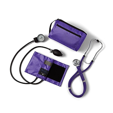 Medline® Compli-Mates Sprague Rappaport Combination Kit, Purple, Adult