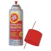 Fluid Film® Clear Straw Lanolin Based Lubricant/Corrosion Inhibitor, Aerosol, 11 3/4 oz.