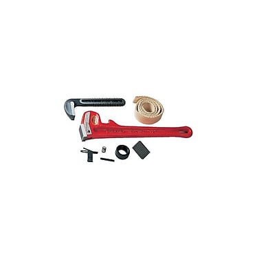 Ridgid® Heel Jaw Assembly, For 5 in Pipe Cap