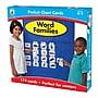 Carson-Dellosa Word Families Pocket Chart Accessory