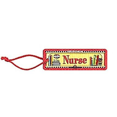 Teacher Created Resources® Mary Engelbreit Hall Pass, Nurse