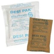 "Tyvek® Clay Desiccants - 5 Gallon Pail, 1 1/2"" x 3 1/4"" x 1/4"", 550/Case"