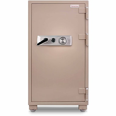 Mesa™ 6.8 cu ft 2 Hour Fire Combination Lock Safe with Premium Delivery