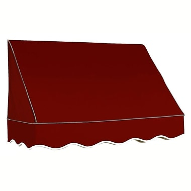 Awntech® 3' San Francisco® Window/Entry Awning, 44
