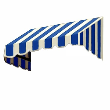 Awntech® 4' San Francisco® Window/Entry Awning, 44