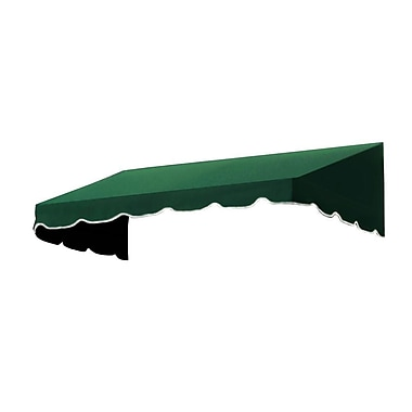 Awntech® 18' San Francisco® Window/Entry Awning, 16