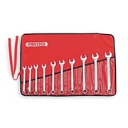 Proto® Torqueplus™ 10 Piece 12 Point Combination Wrench Set