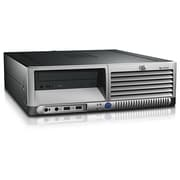 Refurbished HP DC7700 SFF-1.8-320GB-2GB, Intel Core 2 Duo Windows 7 Home