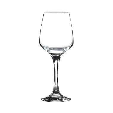 Chelsea Lalita 11.25oz Wine Glass, Clear