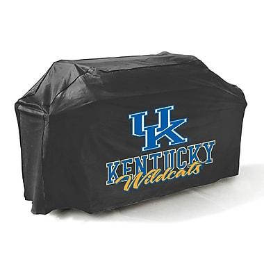 Mr. Bar-B-Q® Kentucky Wildcats Grill Cover, Black