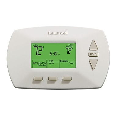 Honeywell® RTH6450D 5-1-1 Day Programmable Thermostat