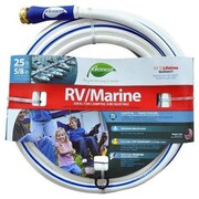 Swan Products® ELMRV58025 25' Element Marine RV Water Hose
