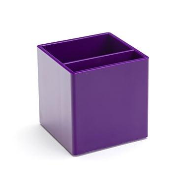 Poppin Pen Cup, Purple, (100264)