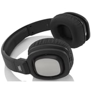 JBL J88I Over-Ear Headphones, Black