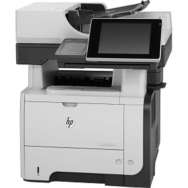 HP® LaserJet Enterprise Flow M525c All-in-One Printer