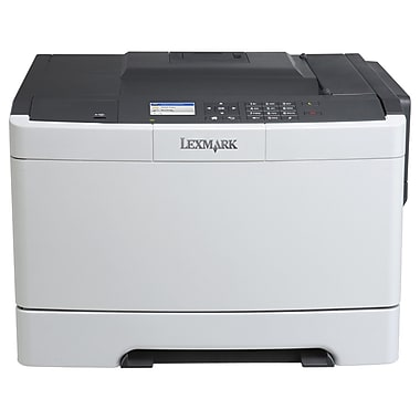 Lexmark™ CS410n 28D0000 Color Laser Printer