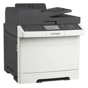 Lexmark™ CX410DE Color Laser All-in-One Printer