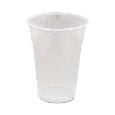 WNA AP0900W Wrapped Non-Logo Lodging Cup, White, 9 oz., 1000/Case