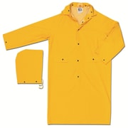 River City® 200C Classic Rain Coat, Yellow, X-Large