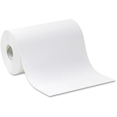 Georgia-Pacific® Sofpull® Hardwound 500' Paper Towel Rolls, White, 1-Ply, 6 Rolls/Case