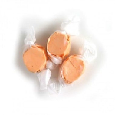 Peach Taffy, 3 lb. Bulk