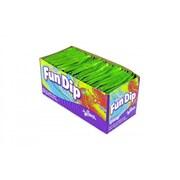 Wonka Lik M Aid Fun Dip, 0.5 oz. Packs, 48 Packs/Box
