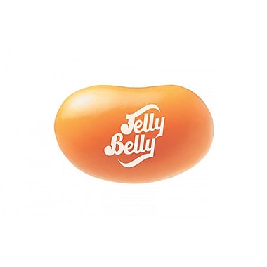 Jelly Belly Orange Sherbet, 2 lb. Bulk