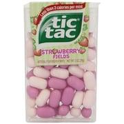 Tic Tac® Mints, Strawberry, 12 Packs/Box