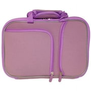 "Digital Treasures® 10"" PocketPro Netbook Case, Lavender"