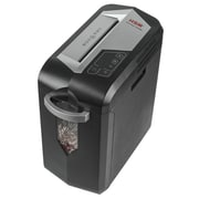 HSM® ShredStar BS6MS 6-Sheet Micro-Cut Personal Shredder