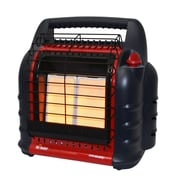 Enerco Mr. Heater® MH18B  Portable Heater, 4000 Btu/h - 18000 Btu/h