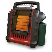 Enerco Mr. Heater® MH9BX Portable Buddy Heater, 4000 Btu/h - 9000 Btu/h