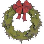 Sizzix® Bigz Die, Holiday Wreath